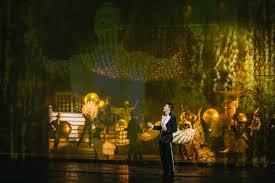 <b>Великий Гэтсби</b> - спектакль в Санкт-Петербурге, афиша и ...