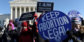 the inconvenient truths for both sides about late term abortions the inconvenient truths for both sides about late term abortions the huffington post