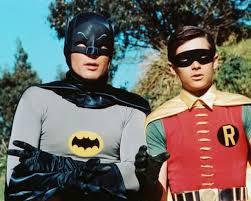 Resultado de imagem para batman (série de tv) elenco