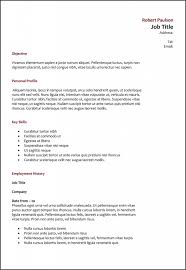is important the font size and type when writing a cv    how to    how to write a resume