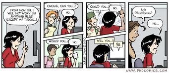 Phd comics  Comic and So true on Pinterest Pinterest