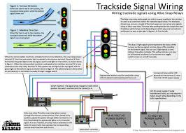 top 116 ideas about model train track electrical model railroad wiring diagrams