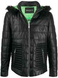 <b>Frankie Morello</b> Кожаные <b>куртки</b> для Мужчин - Купить в Интернет ...