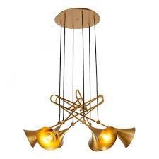 Подвесная <b>люстра Mantra</b> Jazz Pintura Oro <b>6350</b> — купить в ...