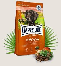 <b>Happy Dog Supreme</b> Sensible Toscana (Tuscany) - 4 KG | Pet ...