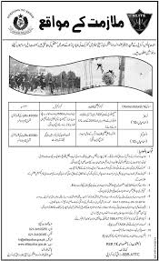join sindh police jobs application and procedure sindh police jobs 2014 as a trainer instructor eligibility criteria application form last date