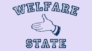 comprehensive essay on welfare state background meaning and welfare state