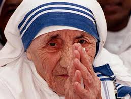 mother teresa just got a sainthood but academics suggest she mother teresa just got a sainthood but academics suggest she wasn t so saintly the independent