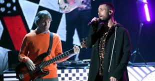 Mickey Madden of <b>Maroon 5</b> arrested on domestic violence charge ...