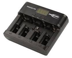 <b>Зарядное устройство Ansmann</b> Powerline 5 Pro BL1 1001 0018 ...