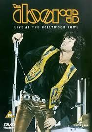 <b>The Doors Live</b> At The Hollywood Bowl [DVD]: Amazon.co.uk: Jim ...