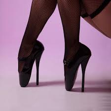 BananaShoes | <b>Sexy High</b> Heels | <b>Pleaser</b> Shoes UK Stockist