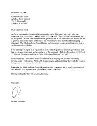 nice resignation letter
