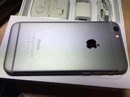 Kết quả hình ảnh cho iphone 6 plus gray