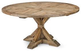 dayround wood dining table