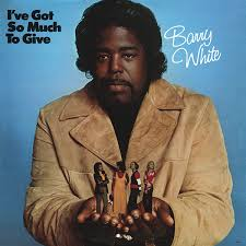 <b>Barry White - I</b>'ve Got So Much To Give | Releases | Discogs