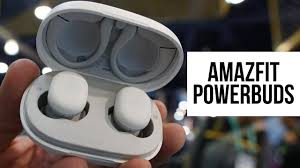 <b>Amazfit PowerBuds</b> Hands-on, Features - <b>Heart</b> Rate Tracking ...
