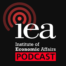 IEA Podcast