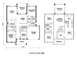 Double Storey House Plan Designs  Double Storey Find Dozens    Double Storey House Plan Designs