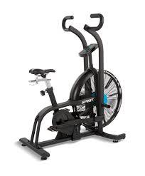 Купить профессиональный <b>велотренажер SPIRIT Air</b> Bike <b>AB900</b> ...