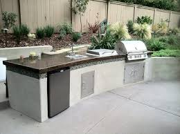 fresh kitchen sink inspirational home:  outdoor kitchen sink great inspirational home designing with outdoor kitchen sink glamorous outdoor kitchen bbq