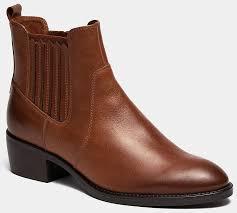Ботильоны женские <b>EVELYN</b> (цвет коричневый, натуральная ...
