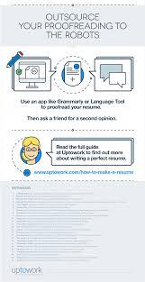 uptowork infografiki stowarzyszenie tw oacute rc oacute w grafiki uptowork your resume builder
