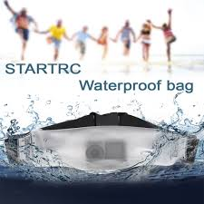 〖Follure〗<b>Startrc Waterproof</b> bag Compatible For DJI Osmo Action ...