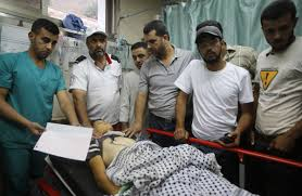 palestinian youth killed by i troops in missing teenagers search
