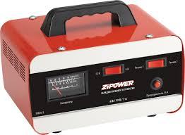 Пуско-<b>зарядное устройство Zipower</b>, <b>PM6513</b>, с функцией ...
