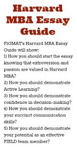 best tips extracurricular activities for mba application harvard mba middot essay tips