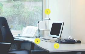 non adjustable overhead lighting creates distracting glare and reflections age impacts light needed for job performance a 60 year old needs 5 6 times more overhead office lighting