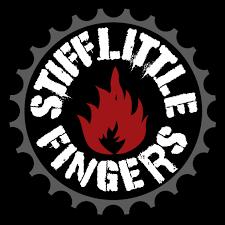 <b>Stiff Little Fingers</b> - Home Base