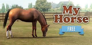 My Horse -IOS