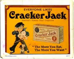 Τι είναι τα Cracker Jack...