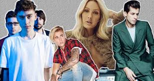 The Official <b>Top</b> 40 biggest songs <b>of 2015</b>