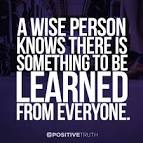 learned person
