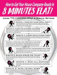 how to get your house ready for unexpected company in 8 minutes do you just hate surprise guests because your house is a mess use this method