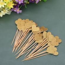 Buy birthday toothpick and get free shipping on AliExpress