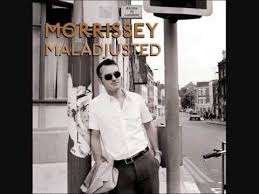 <b>Morrissey - This Is</b> Not Your Country - YouTube