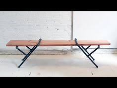 build industrial furniture with wood and pipes httpworkshoplifehackercom build industrial furniture