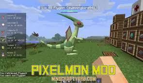 Resultado de imagem para pixelmon