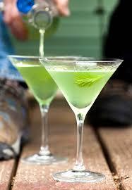 Martini Recipes Vodka Spruce Needle Vodka Recipe Leite39s Culinaria