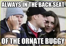 Third Wheel Prince Harry memes | quickmeme via Relatably.com