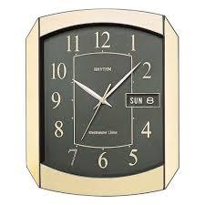 <b>Настенные часы RHYTHM CFH102NR18</b> — купить в интернет ...