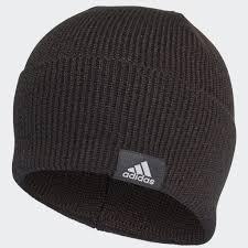 Купить <b>шапку</b> adidas cy6026 perf woolie <b>black</b>/<b>black</b>/mgsogr в ...