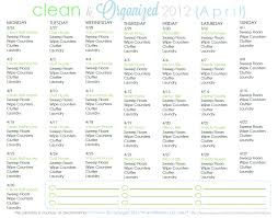 Clean   Organized Archives   Clean MamaClean   Organized   FREE Cleaning Schedule