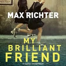 MY BRILLIANT FRIEND (<b>OST</b>) M. <b>Richter</b> - 1 CD / Download - Buy ...