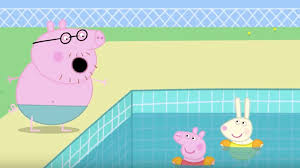 OK, Can Peppa <b>Pig</b> Stop Fat-Shaming <b>Daddy Pig</b> All The Time ...
