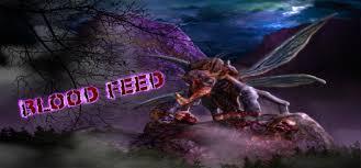 Blood Feed в Steam